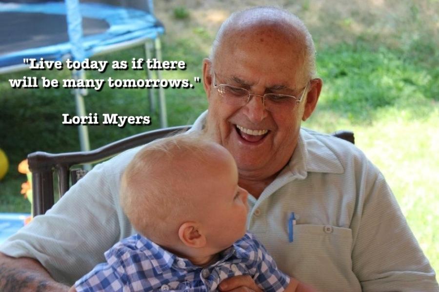 Lori Myers Quotes