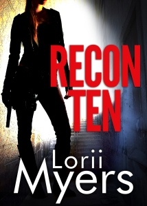 RECON TEN by Lorii Myers